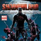 Sneak Peek: Shadowland #2