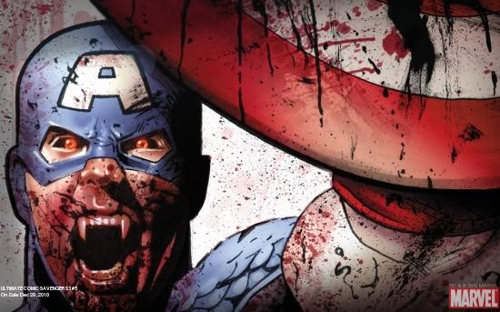 Ultimate Comics Avengers 3 #5