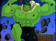 The Incredible Hulk (1996), Season 2- Ep. 5