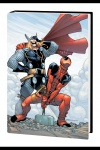 Deadpool Team-Up Vol. 3 (Hardcover)