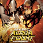 Coming Soon in Alpha Flight