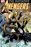 Avengers: The Initiative (2007) #3