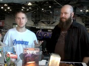 NYCC 2011: Jason Aaron Interview