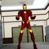 8 New Iron Man: Armored Adventures Screenshots