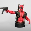 Deadpool mini bust by Gentle Giant Ltd