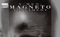 X-Men: Magneto Testament (2008) #5