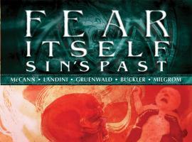 Fear Itself: Sin's Past (2011) #1