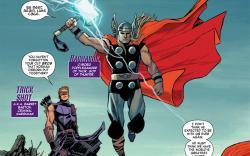 Dark Avengers: Roll Call