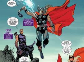 Dark Avengers: Roll Call