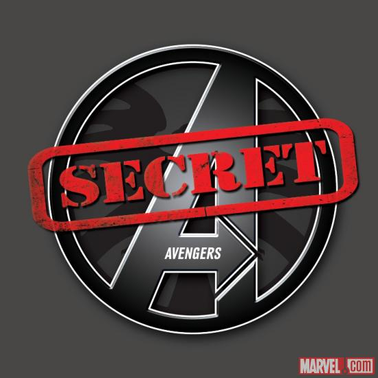 Secret Avengers teaser image