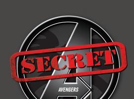 Secret Avengers teaser image