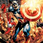 Get the Marvel Comics App Update for 3/27/13