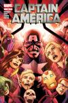 Captain America (2011) #6