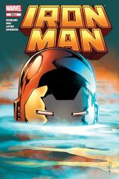 Iron Man #258.2 