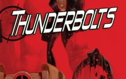 THUNDERBOLTS 9 (NOW)