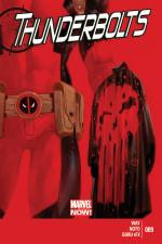 Thunderbolts (2012) #9