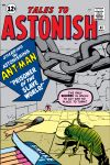 Tales to Astonish (1959) #41 Cover