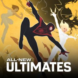 All-New Ultimates (2014 - Present)