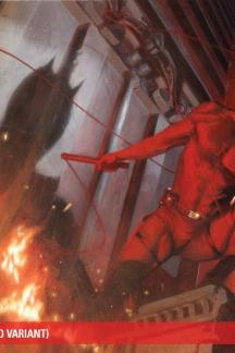 Daredevil #500  (DELL OTTO VARIANT)
