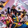 Cover of UNCANNY X-MEN #500