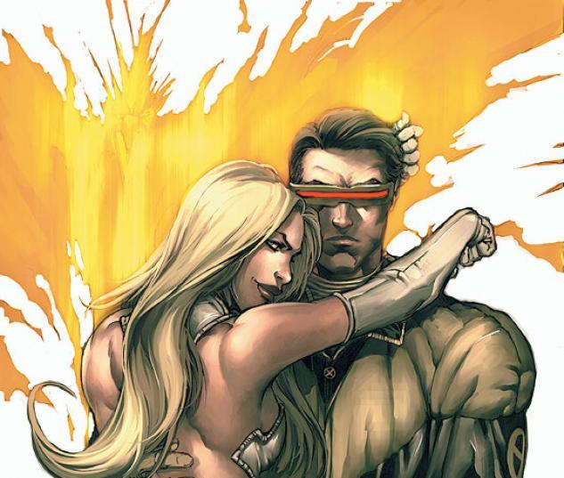 New X-Men #156