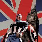 Search for the Winter Soldier Leads to London in Captain America #18