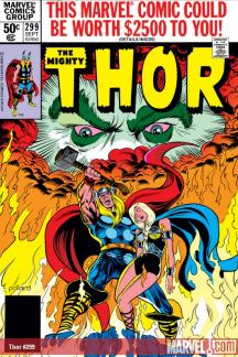 Thor (1966) #299