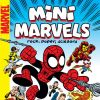 MINI MARVELS: ROCK, PAPER, SCISSORS