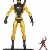 Yellowjacket with Ant Man 3 3/4 Inch Marvel Universe Action Figure from Hasbro, Wave 11