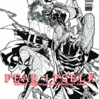 Fear Itself (2010) #6, Architect Sketch Variant