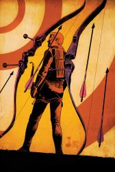 Hawkeye #12 