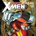 Uncanny X-Men (2011) #4