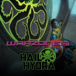 Hail Hydra (2015 - Present)