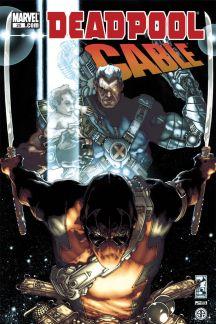 Deadpool & Cable (2010) #25