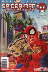 Spider-Man's Tangled Web #12