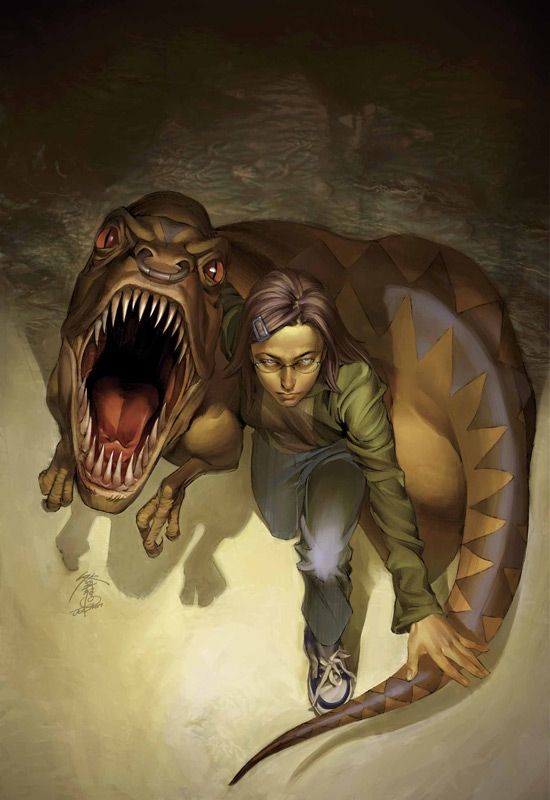 RUNAWAYS #14