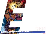 Avengers: Earth's Mightiest Heroes II (2006) #3 Wallpaper