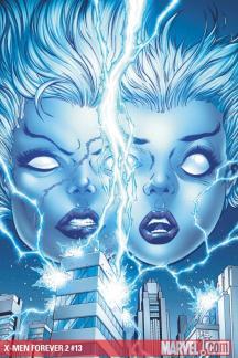 X-Men Forever 2 #13