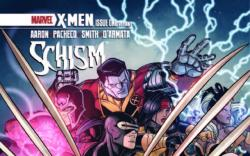 X-Schism #1, Bradshaw Variant