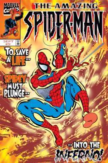 Amazing Spider-Man #9