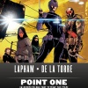 Point One teaser by Roberto De La Torre