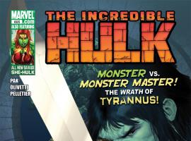 Incredible Hulks (2009) #605