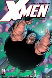 Uncanny X-Men #402 
