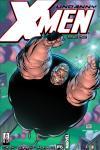 Uncanny X-Men #402 Cover