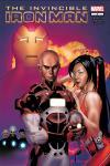 Invincible Iron Man (2008) #5