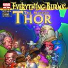 THE MIGHTY THOR 22 (WITH DIGITAL CODE)