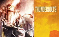 Thunderbolts #143