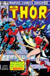 Thor (1966) #328 Cover