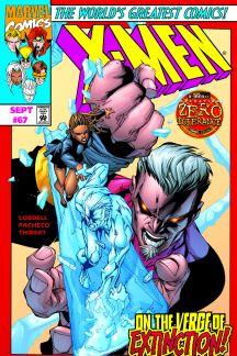 X-Men (1991) #67