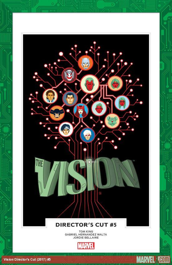 Vision: Director